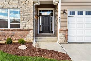 Single Family for sale in 4909 Summer Rain Drive, Wentzville, MO, 63385