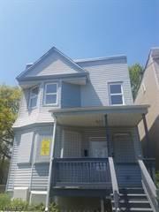 Multi-family Home for sale in 185 Oakwood Pl, City of Orange, NJ, 07050