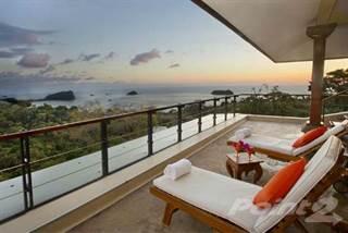 Residential Property for sale in 0.25 ACRES - 8 Bedroom Luxury Home With Amazing Manuel Antonio Park Ocean Views!!!, Manuel Antonio, Puntarenas