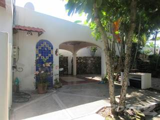Residential Property for sale in Justo Sierra 75, Lo De Marcos, Nayarit