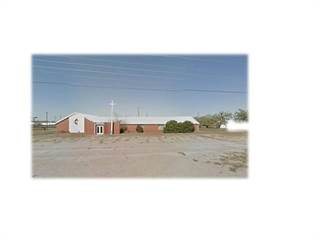 Comm/Ind for sale in 201 Taylor Street, Tye, TX, 79563