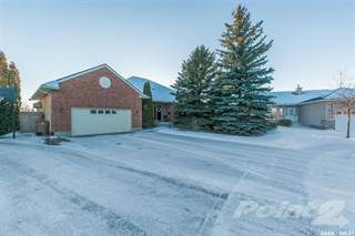 Residential Property for sale in 5046 Wascana Vista COURT, Regina, Saskatchewan, S4V 2S2