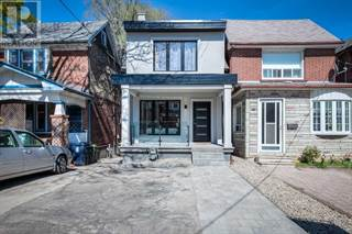 Single Family for sale in 171 ROBINA AVE, Toronto, Ontario, M6C3Y8