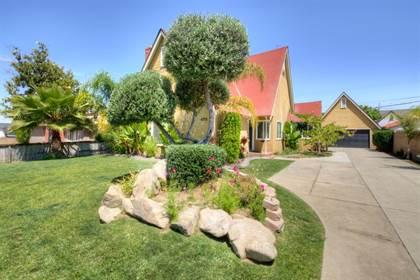 Residential for sale in 4753 E Fillmore, Fresno, CA, 93702