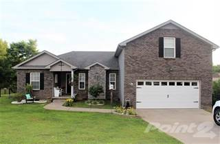 Residential Property for sale in 2930 Lily Way Lot 43, Clarksville, TN, 37043