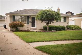 Single Family for sale in 12216 CORVAIR Drive, Sterling Heights, MI, 48312