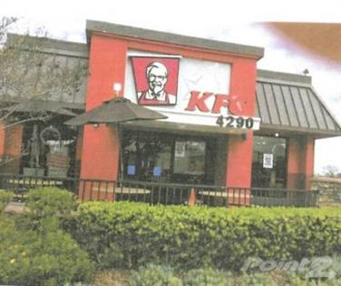 Commercial for sale in Kentucky Fried Chicken Taco Bell 4290 Clairemont Mesa Boulevard, San Diego, CA Cap Rate 4.27%, San Diego, CA, 92117