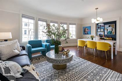 Residential for sale in 1835 Golden Gate Avenue 1, San Francisco, CA, 94115