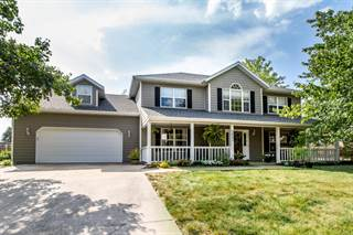 Single Family for sale in 3601 SCOTTSON WAY, Columbia, MO, 65203