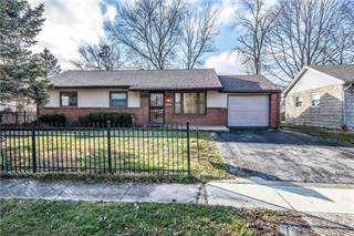 Single Family for sale in 3630 North Tiffany Drive, Indianapolis, IN, 46226