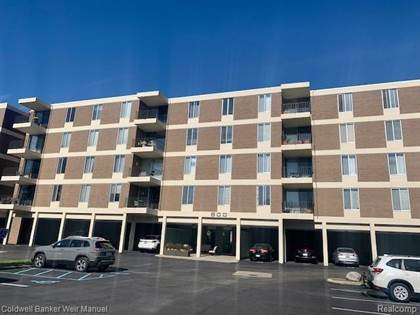 Residential Property for sale in 600 BROWN Street 203, Birmingham, MI, 48009