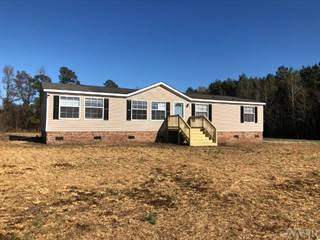 Single Family for sale in 1033 C Ryland Rd, Belvidere, NC, 27919