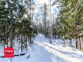 Land for sale in Ch. de Kilkenny, Saint-Hippolyte, Quebec, J8A3P3