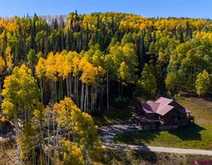 Single Family for sale in 69 Pristine Point Way, Crested Butte, CO, 81225