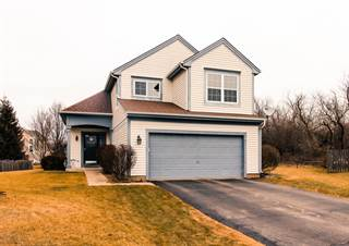 Single Family for sale in 672 East Princeton Court, Round Lake Beach, IL, 60073
