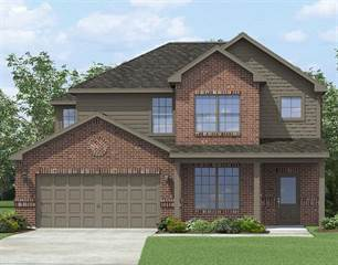 Single Family for sale in 1436 Conley Lane, Crowley, TX, 76036
