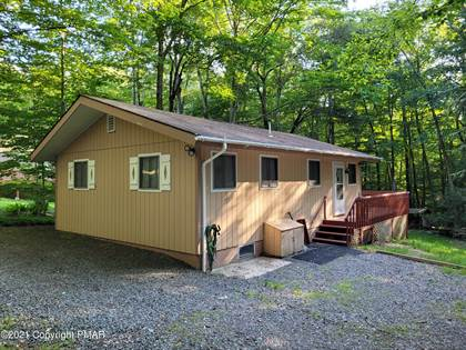 Residential Property for sale in 278 Packanack Dr, Gouldsboro, PA, 18424