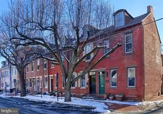Townhouse for sale in 113 WASHINGTON STREET, Harrisburg, PA, 17104