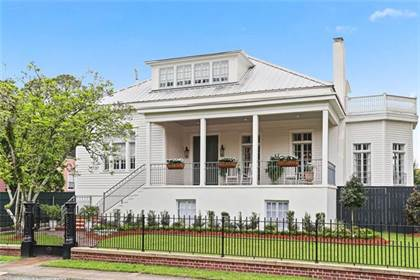 Residential Property for sale in 508 MILLAUDON Street, New Orleans, LA, 70118