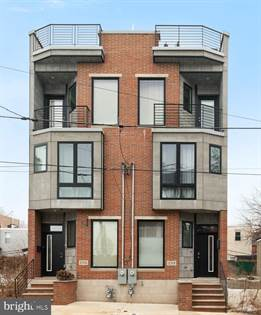 Residential Property for sale in 2519 MANTON STREET, Philadelphia, PA, 19146