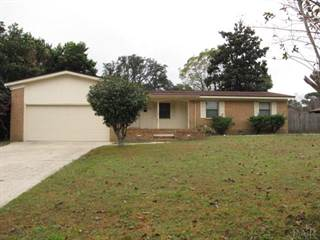 Single Family for sale in 3581 OVERLAND DR, Pensacola, FL, 32504