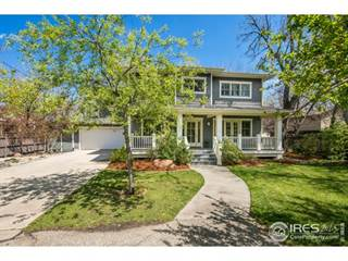 Single Family for sale in 3490 Catalpa Way, Boulder, CO, 80304
