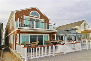 Single Family for sale in 229 Boardwalk, Point Pleasant Beach, NJ, 08742