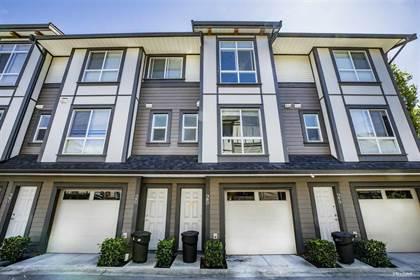 Single Family for sale in 6333 ALDER STREET 25, Richmond, British Columbia, V6Y0G4