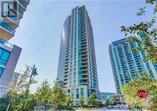 Condo for rent in -225 SHERWAY GARDENS RD 707, Toronto, Ontario