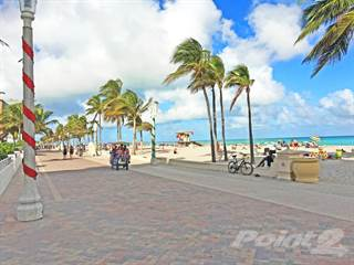 Condo for sale in 901 S Surf Rd, Hollywood, FL, 33019