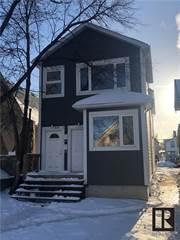 Single Family for sale in 434 Elgin AVE, Winnipeg, Manitoba, R3A0K7