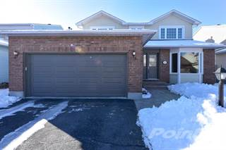 Residential Property for sale in 220 Pickwick Drive, Ottawa, Ontario