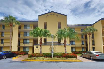 Residential Property for sale in 2424 W TAMPA BAY BOULEVARD M401, Tampa, FL, 33607