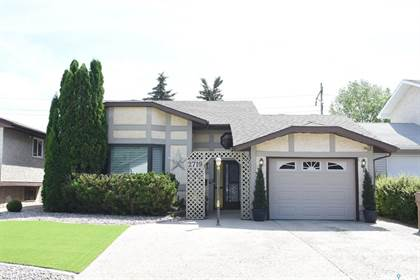 Residential Property for sale in 2719 Corbett ROAD, Regina, Saskatchewan, S4R 8J1