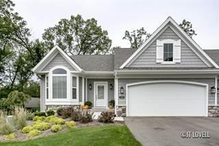 Condo for sale in 1915 Peace Valley Court NE 17, Grand Rapids, MI, 49505