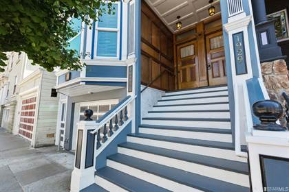 Residential Property for sale in 1927 Golden Gate Avenue, San Francisco, CA, 94115