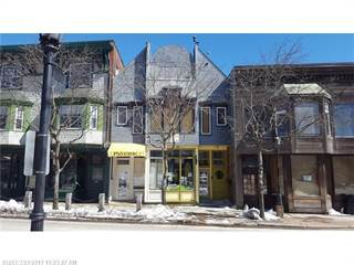 Comm/Ind for sale in 156 Main ST, Bar Harbor, ME, 04609