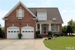 Single Family for sale in 106 Colonade Court, Benson, NC, 27504