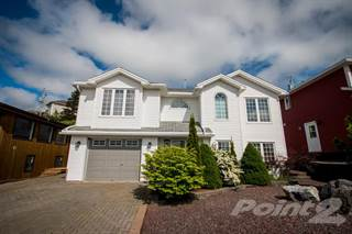 Residential Property for sale in 47 HUNTINGDALE Drive, St. John's, Newfoundland and Labrador