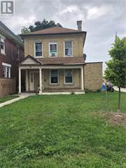 Multi-family Home for sale in 689 KING STREET, London, Ontario, N5W2X2