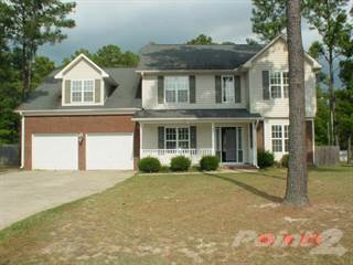 Residential Property for rent in 195 Old Corral Avenue, Sanford, NC, 27332