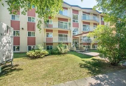 Apartment for rent in 10725 107 Street Northwest, Edmonton, Alberta, T5H 2Y9