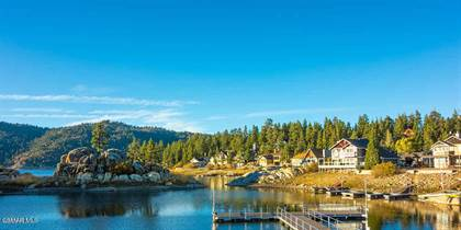 Residential Property for sale in 760 Blue Jay Road 18, Big Bear Lake, CA, 92315
