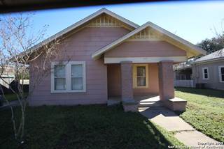 Single Family for sale in 419 6th, Kenedy, TX, 78119