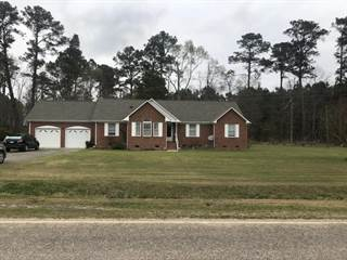 Single Family for sale in 108 Bryant Road, Rich Square, NC, 27869