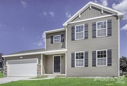 Singlefamily for sale in 10865 Carmen Oaks Dr, Lowell, MI, 49331
