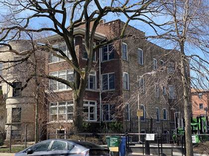 Residential for sale in 4642 North Malden Street 3, Chicago, IL, 60640