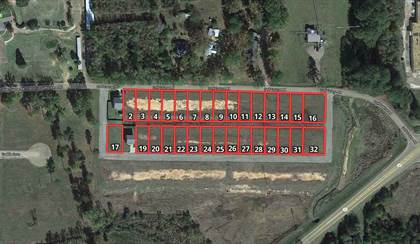 Lots And Land for sale in 115 GOLF COURSE RD 10, Kosciusko, MS, 39090