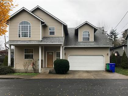 Residential Property for sale in 12714 SE SHERMAN ST, Portland, OR, 97233
