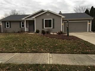 Single Family for sale in 2822 Kenbridge Court, Fort Wayne, IN, 46845